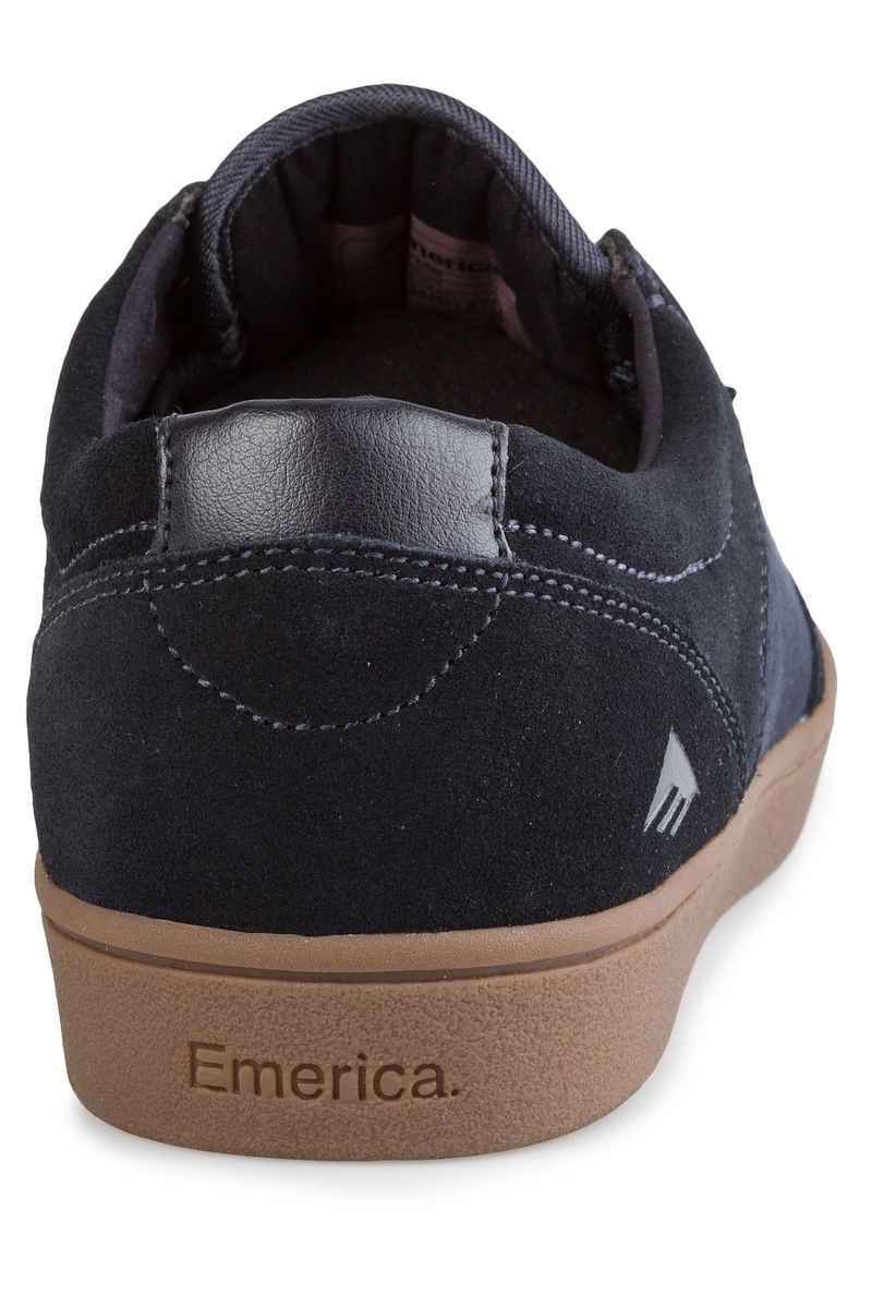 Emerica Figgy Dose Chaussure (navy gum)