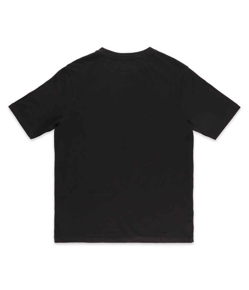 Element Seal Camiseta kids (flint black)