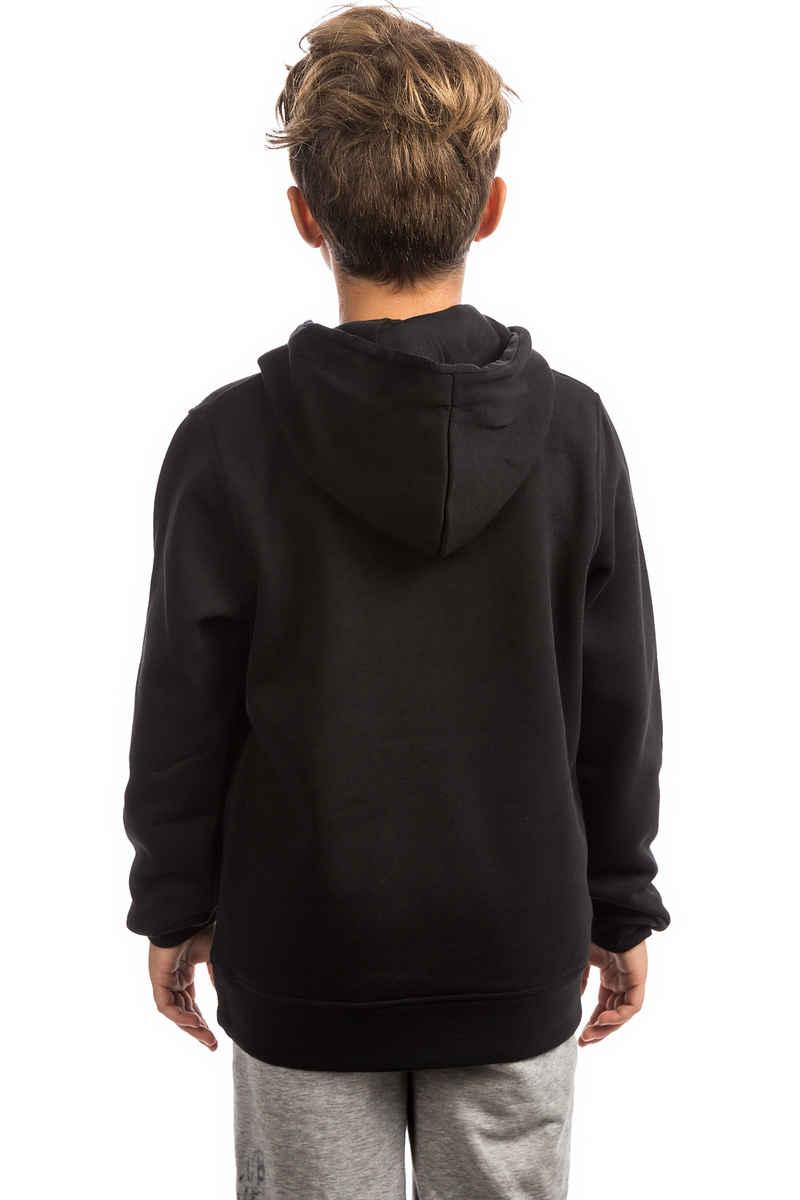 Element Layer Hoodie kids (flint black)