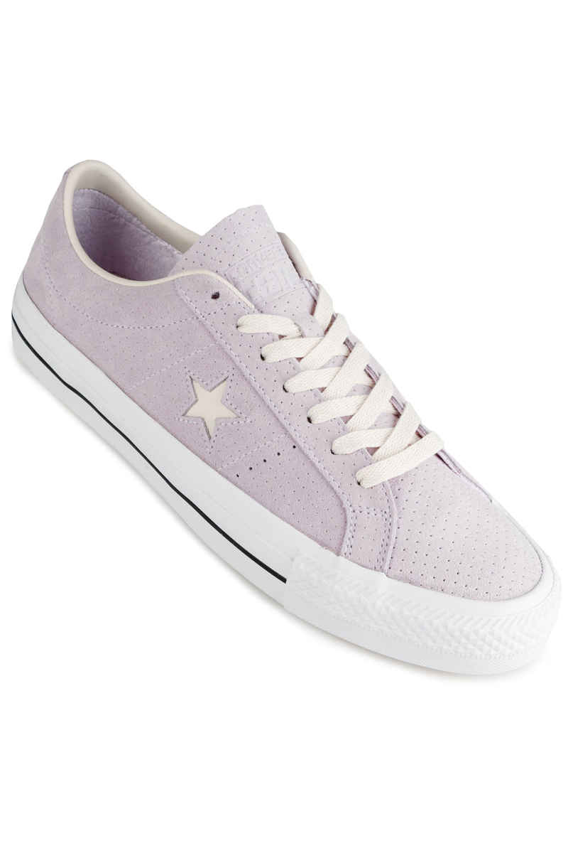 Converse Jack Purcell Pro Ox Chaussure - bareley grape purple gum 002GYeocX7
