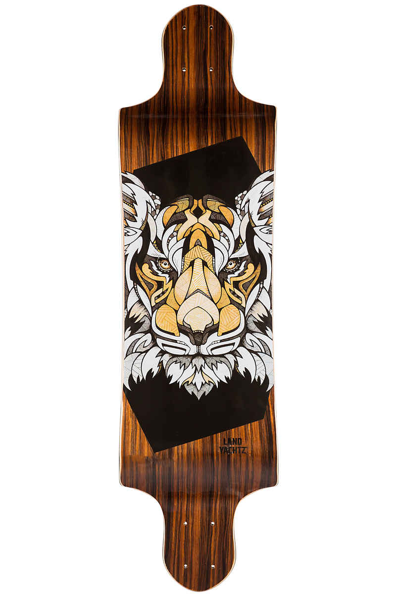 "Landyachtz Switch Tiger 35"" Tavola longboard"