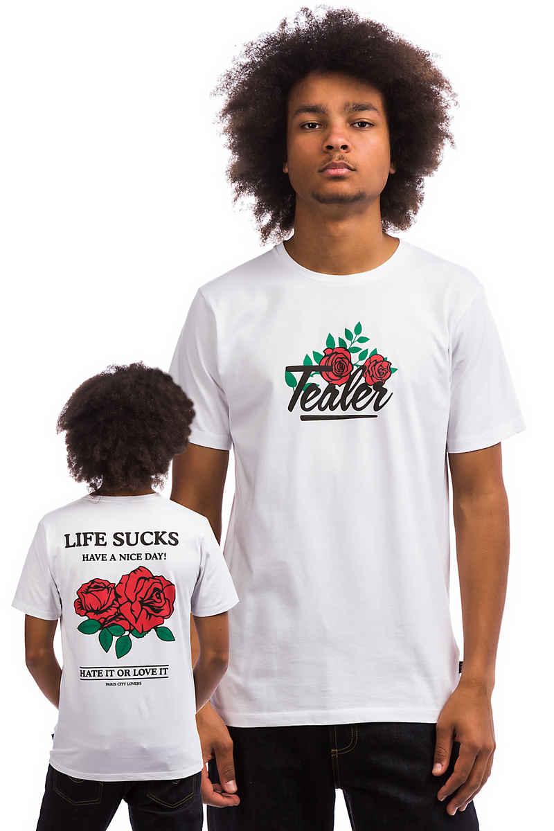 Tealer Life Sucks T-shirt