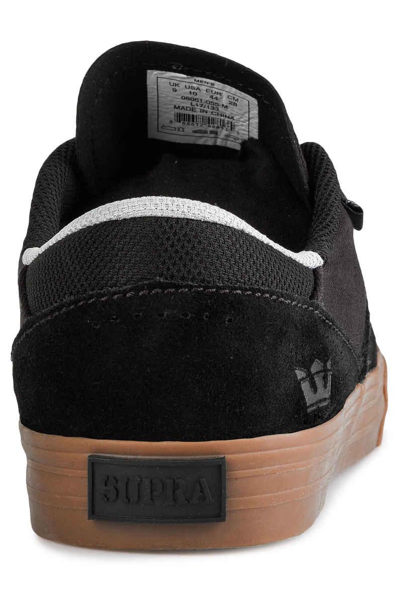 on sale 00f9f b19a1 ... Supra Melrose Shoes (black gum) ...