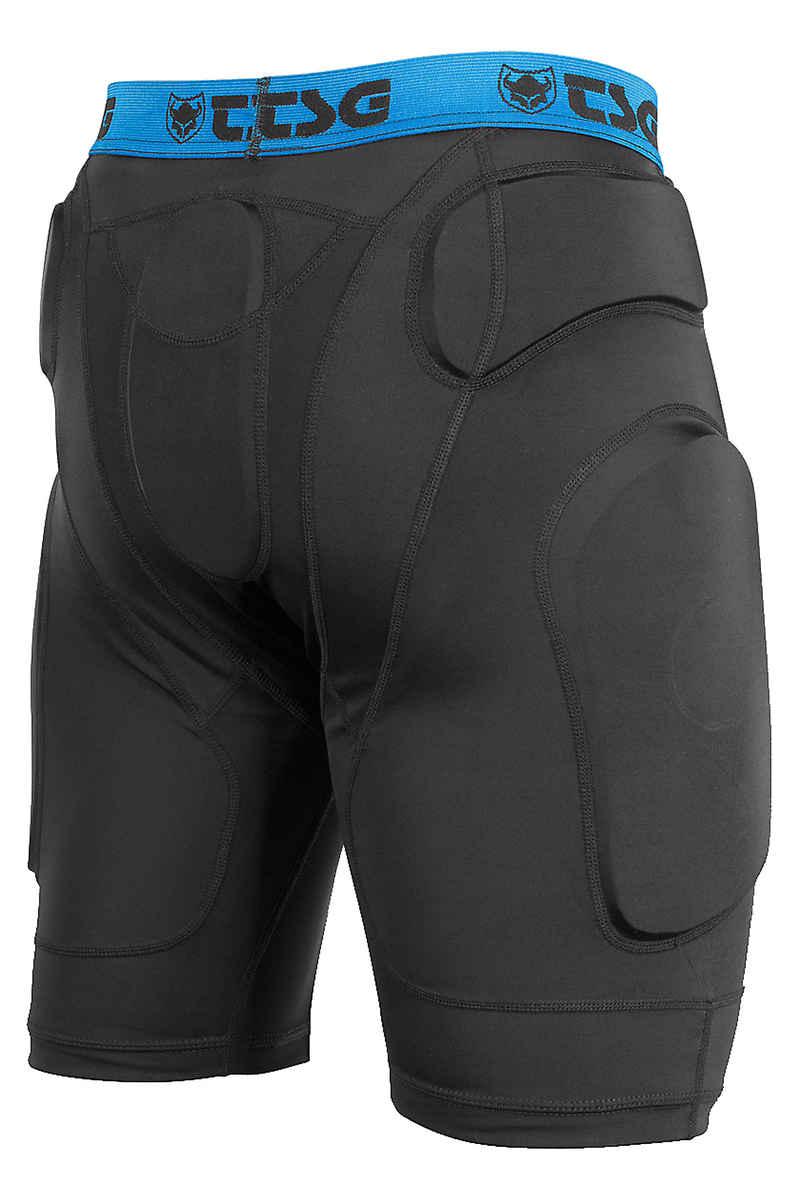 TSG Crash A Crash Pants (black)
