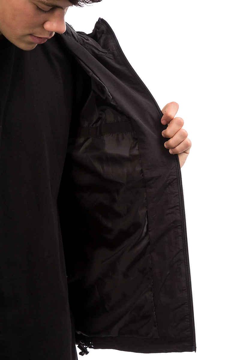 HUF Standard Shell Jacket (black 3)