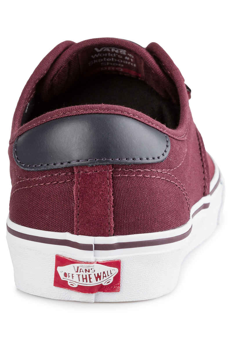 Vans Chima Ferguson Pro Schuh (port royale parisian night)