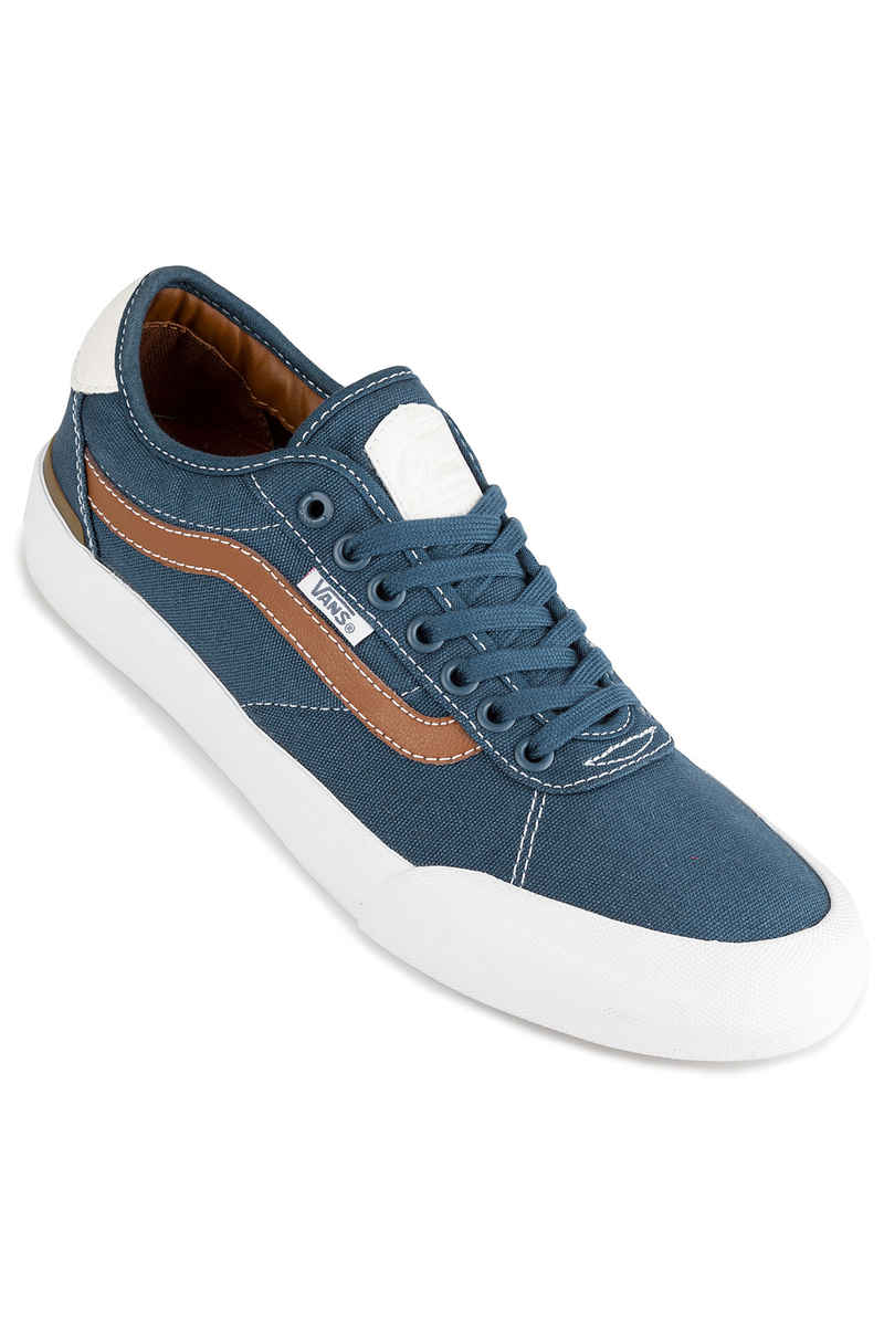 Vans Chima Pro 2 Chaussure (dark denim dachshund)