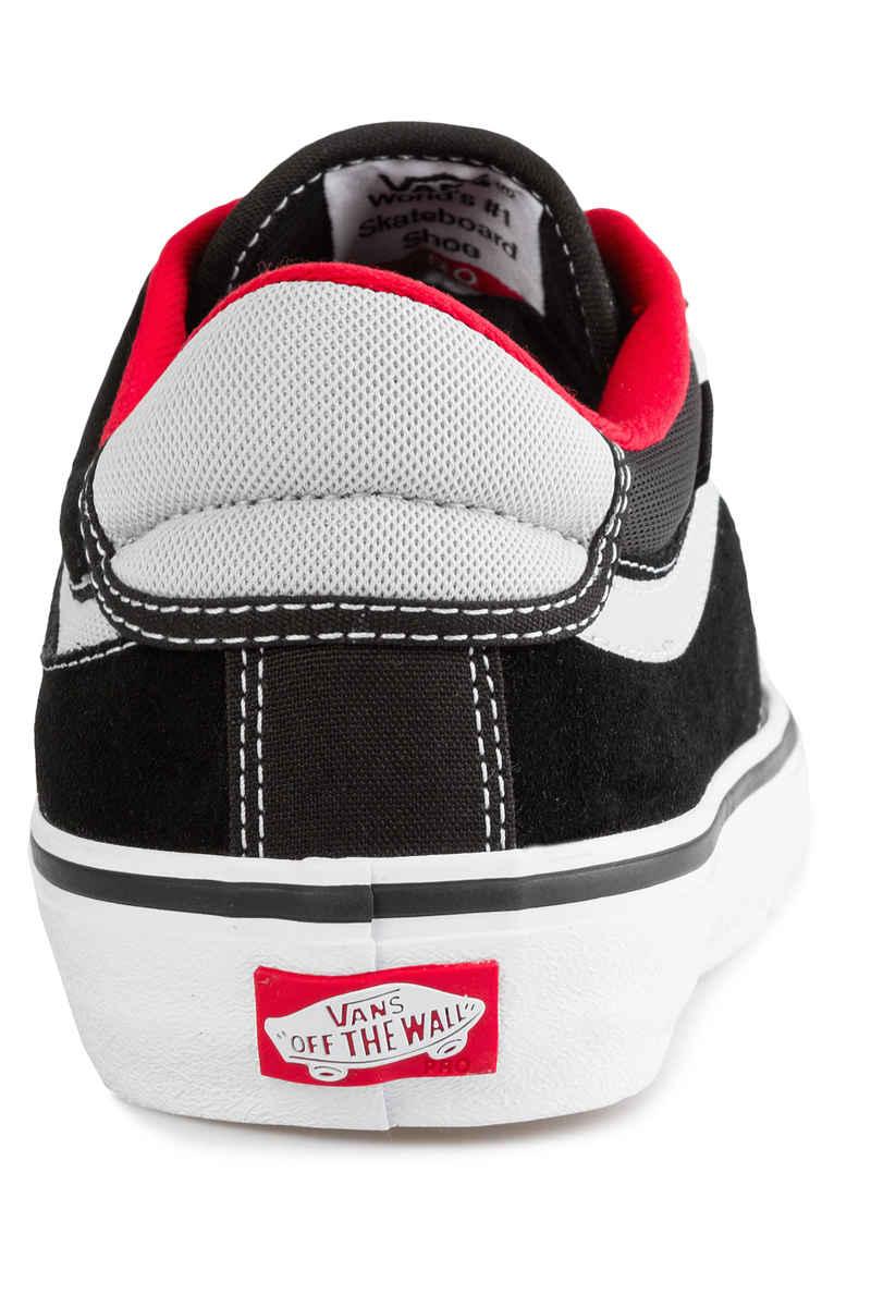 Vans TNT Advanced Prototype Schuh (black white red)