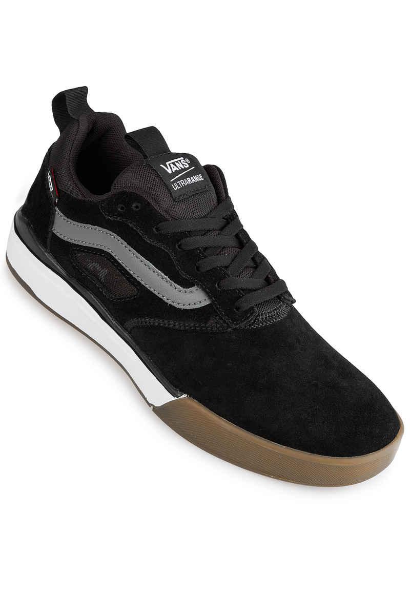 Vans Ultrarange Pro Shoes (black gum white)