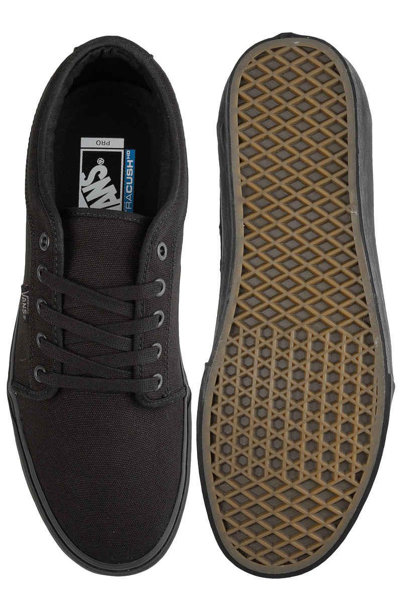 Vans Chukka Low Chaussure (blackout)