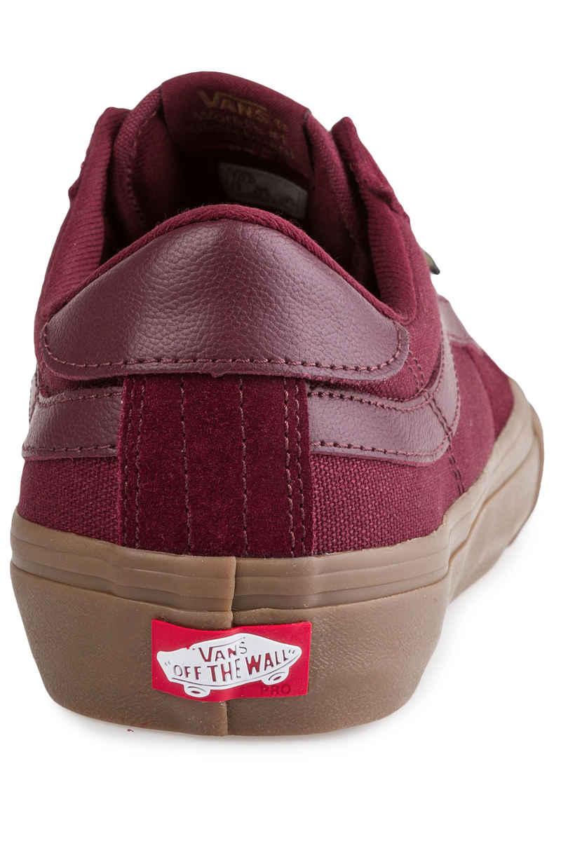 Vans Style 112 Pro Shoes (camouflage port royale gum)