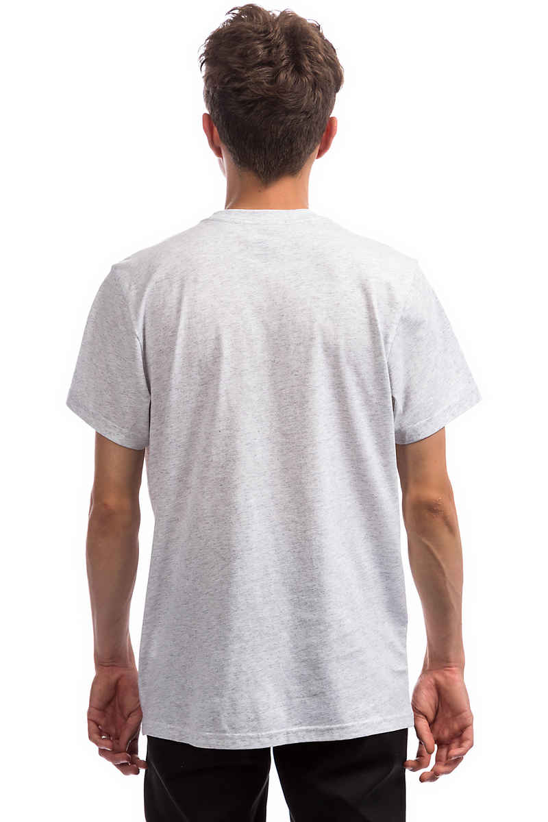 Vans Skate T-Shirt (ash heather)