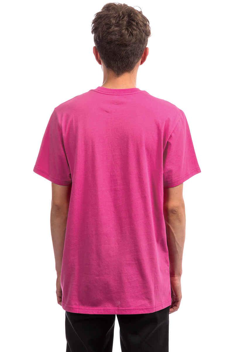 Vans Skate T-Shirt (magenta)