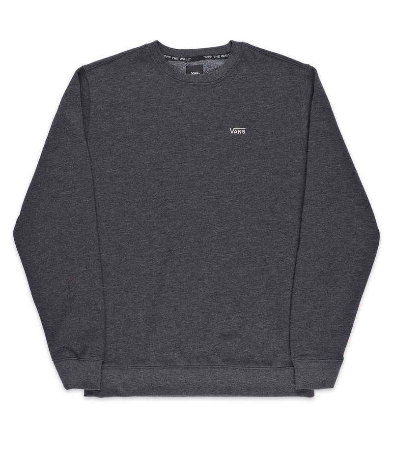 Vans Basic Sweatshirt (black heather)