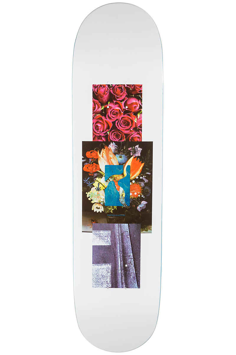 """Poetic Collective Collage #1 8.125"""" Deck"""