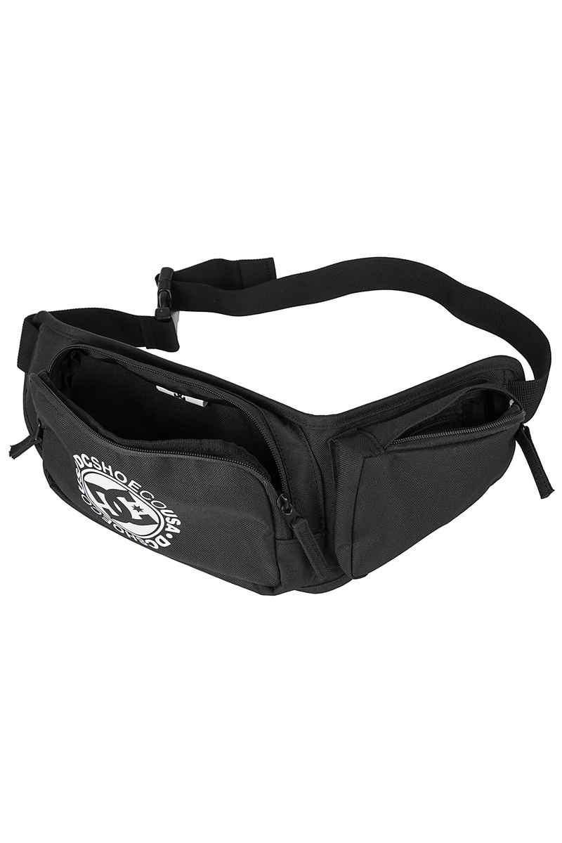 DC Skate Slide Sac (black)
