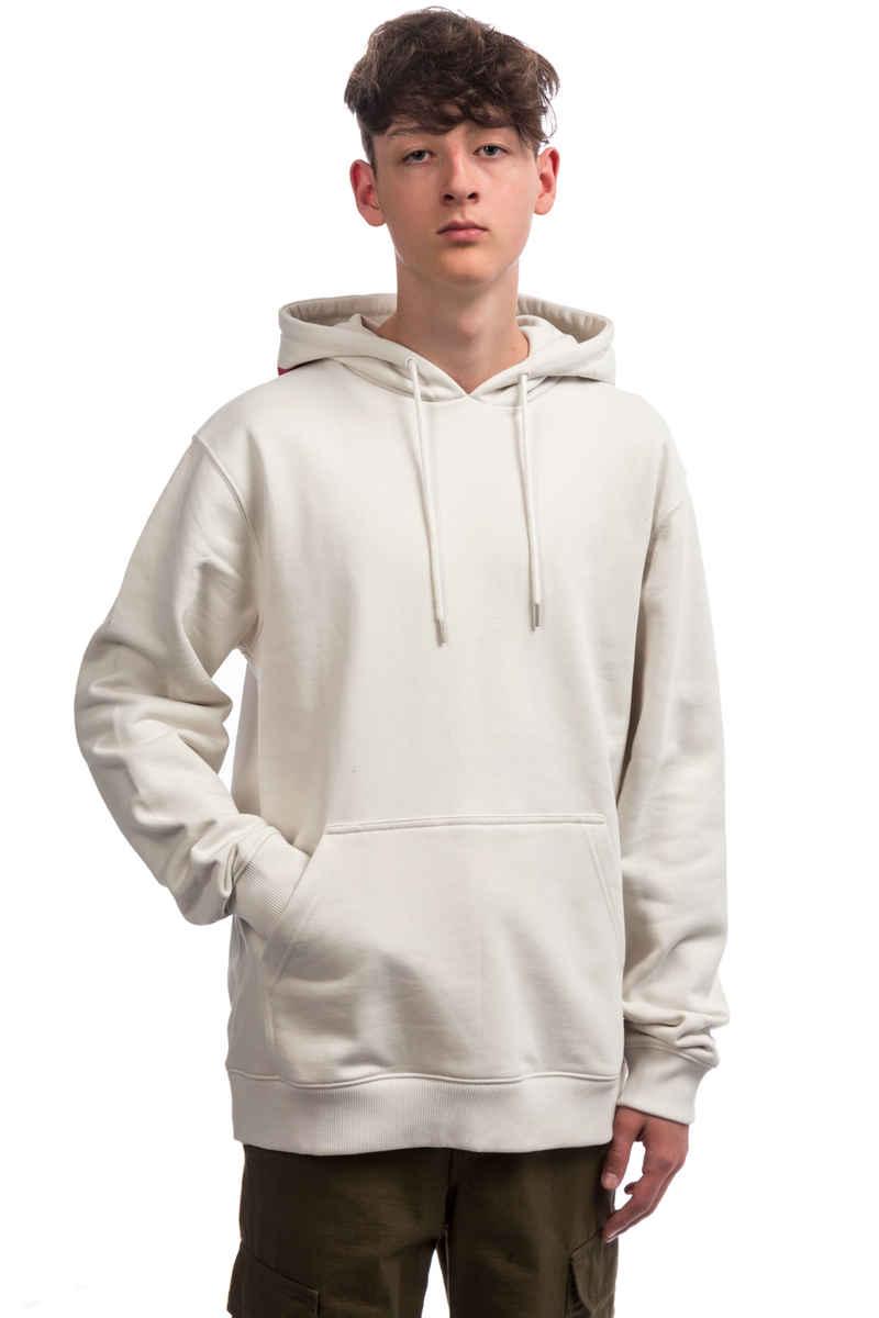 DC Skate Reverse Hoodie (white)