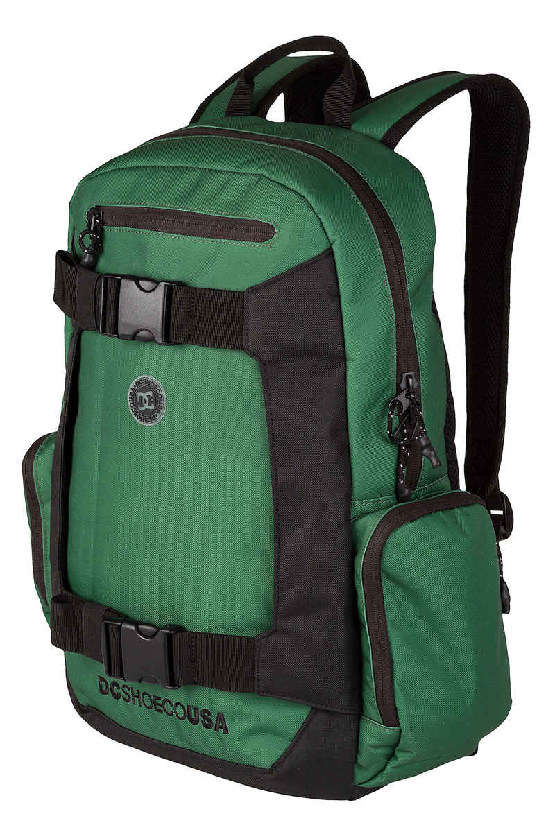 DC Chalked Up Rucksack 28L (hunter green)