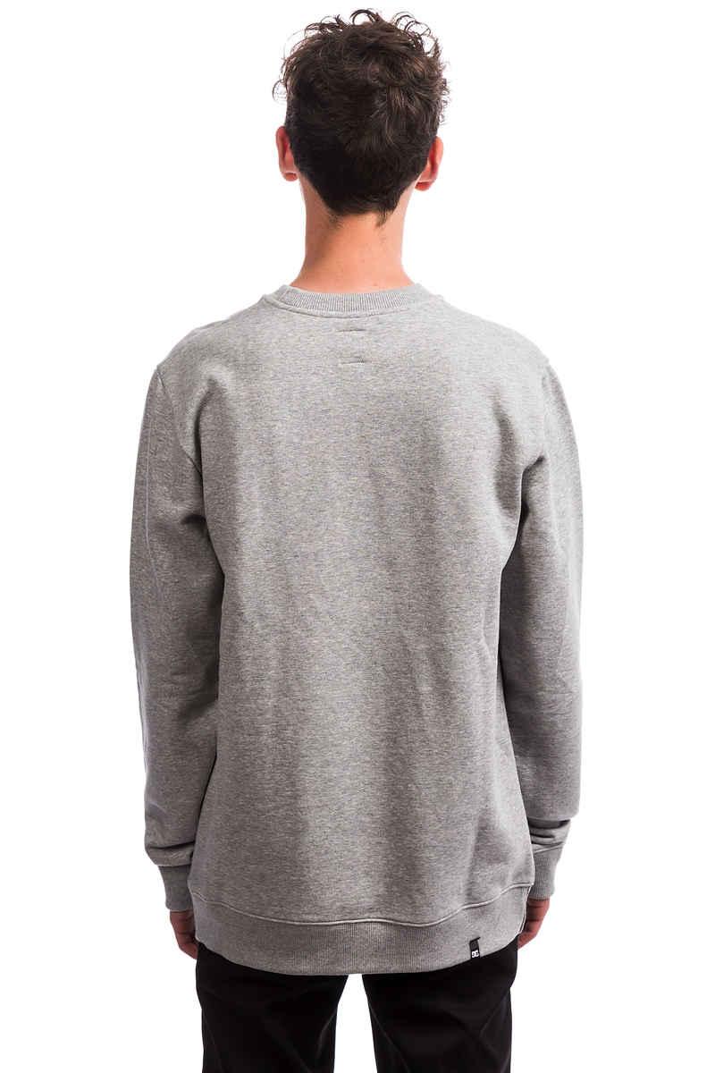 DC Camo Boxing Sweatshirt (grey heather)