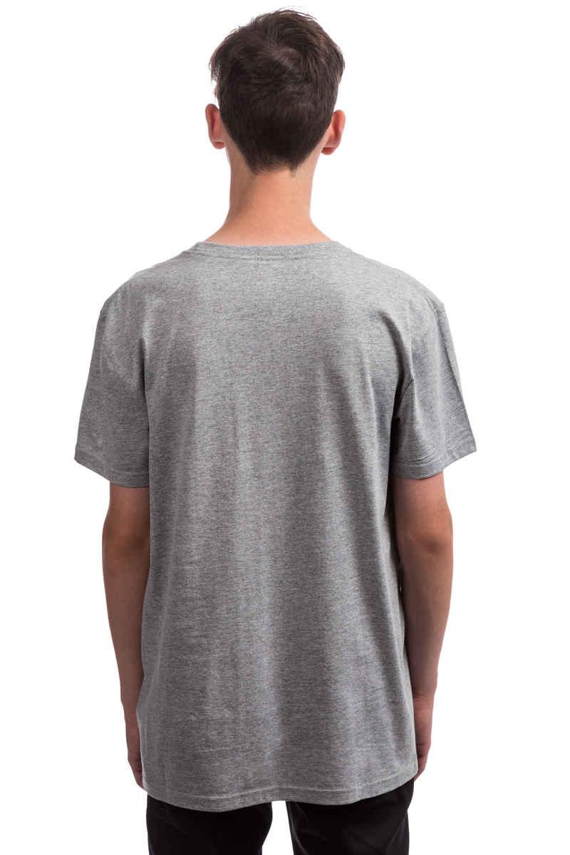 DC Pill Boxing T-Shirt (grey heather)