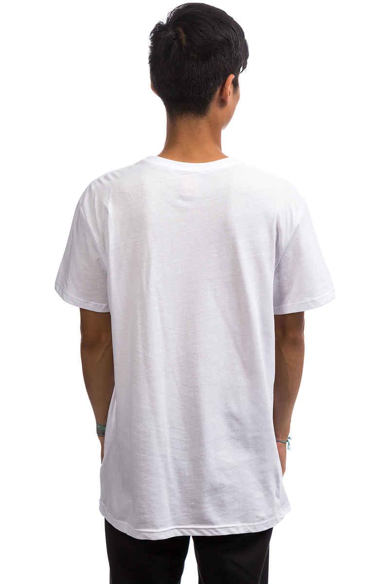 DC Wilin 18 T-Shirt (snow white)