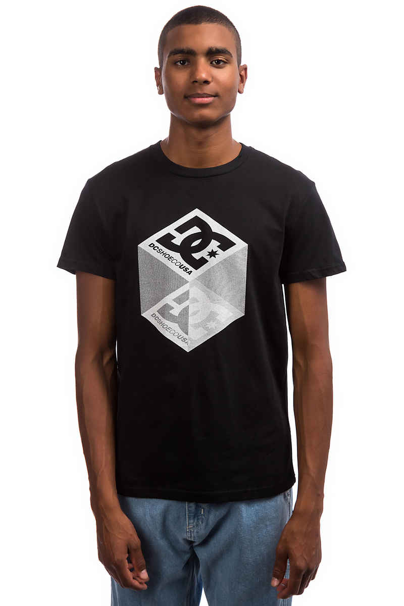 DC Volume T-Shirt (black)