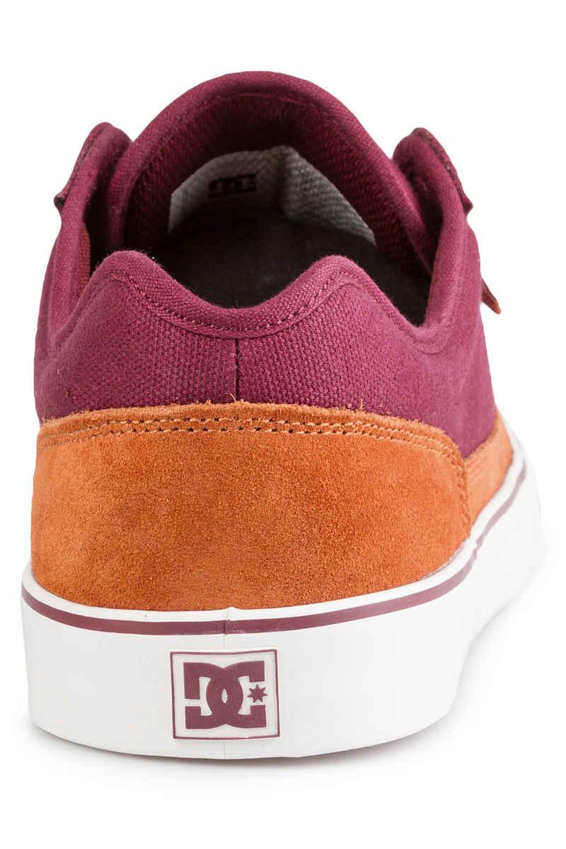 DC Tonik Shoes (cabernet)