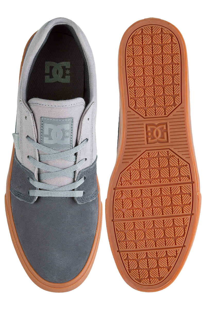 DC Tonik Schoen (grey light grey)