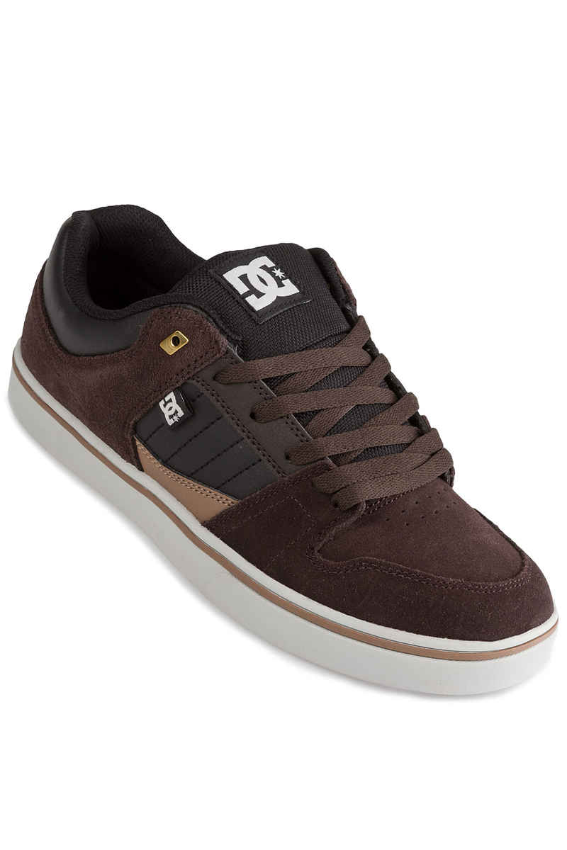 DC Course 2 SE Zapatilla (brown combo)