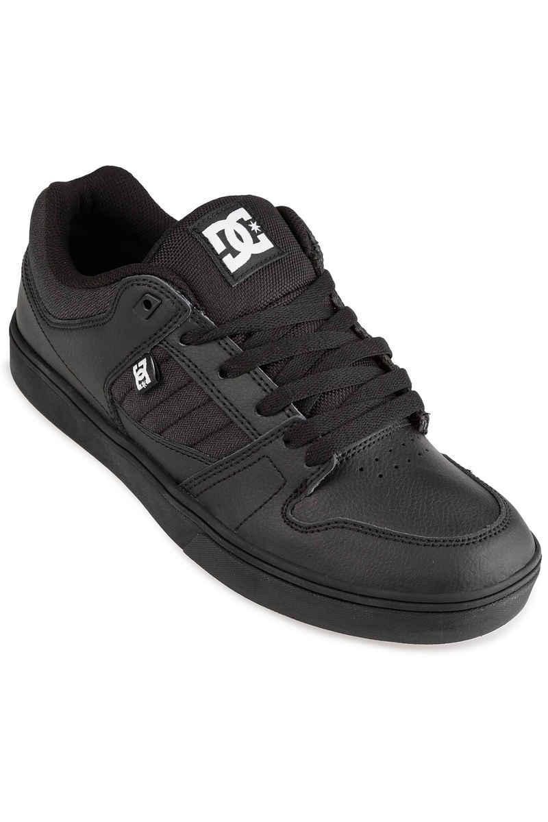 DC Course 2 SE Schuh (black grey white)