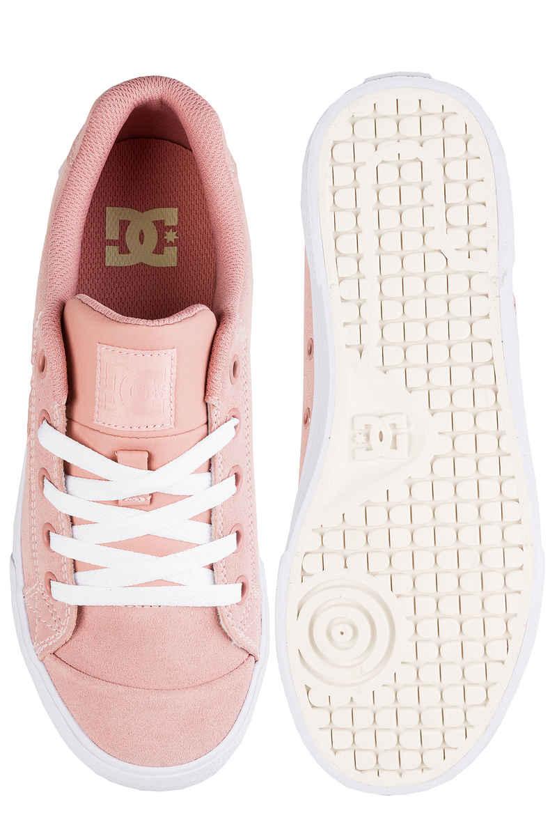 DC Chelsea SE Shoes women (peach parfait)