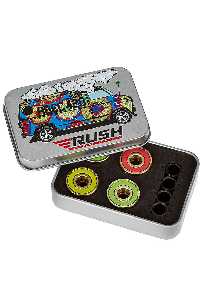Rush ABEC 4.20 Kugellager