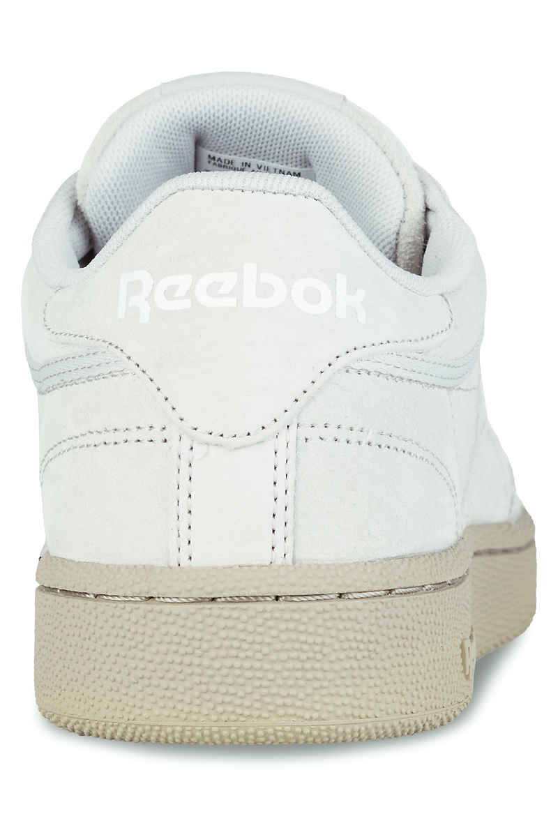 Reebok Club C 85 MU Shoes (skull grey super neutral)