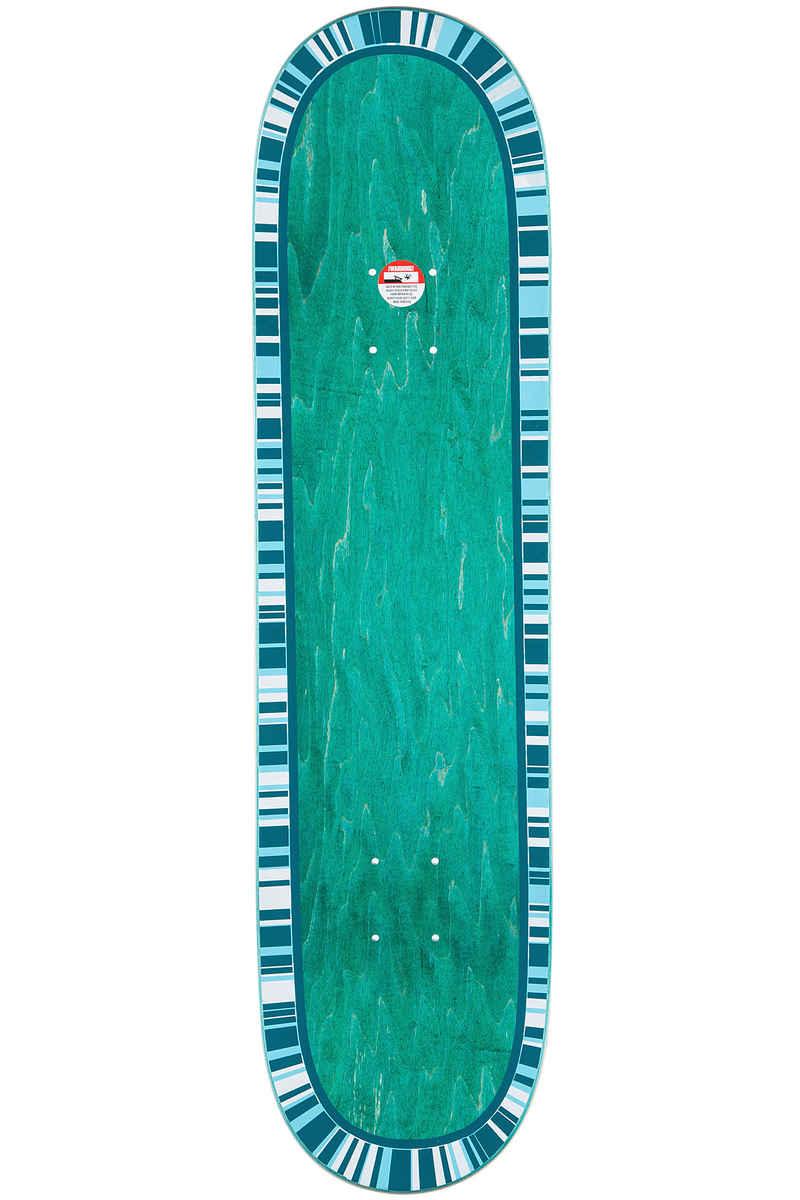 "Real Torgerson Perimeter 8.06"" Deck"