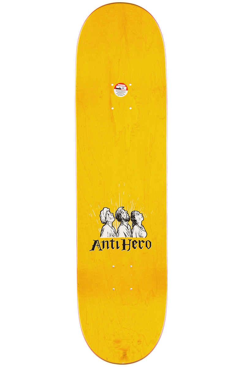 "Anti Hero Gerwer Book Of Antihero 8.25"" Deck"