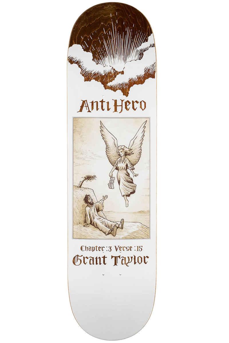 """Anti Hero Taylor Book Of Antihero 8.75"""" Deck"""