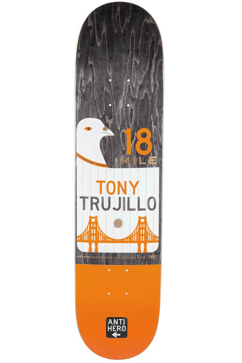 "Anti Hero Trujillo Scenic Drive 8.06"" Tabla"
