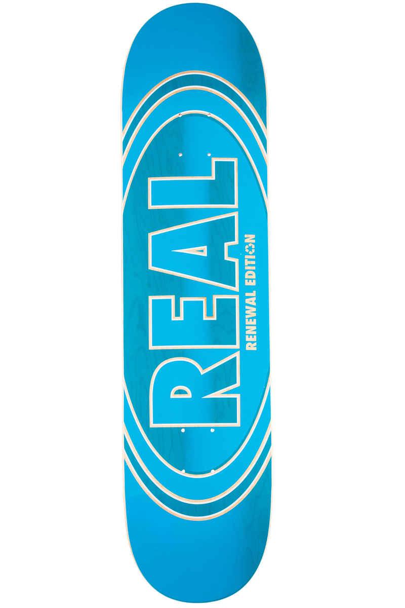 "Real Team Crossfade 8.25"" Deck (blue)"