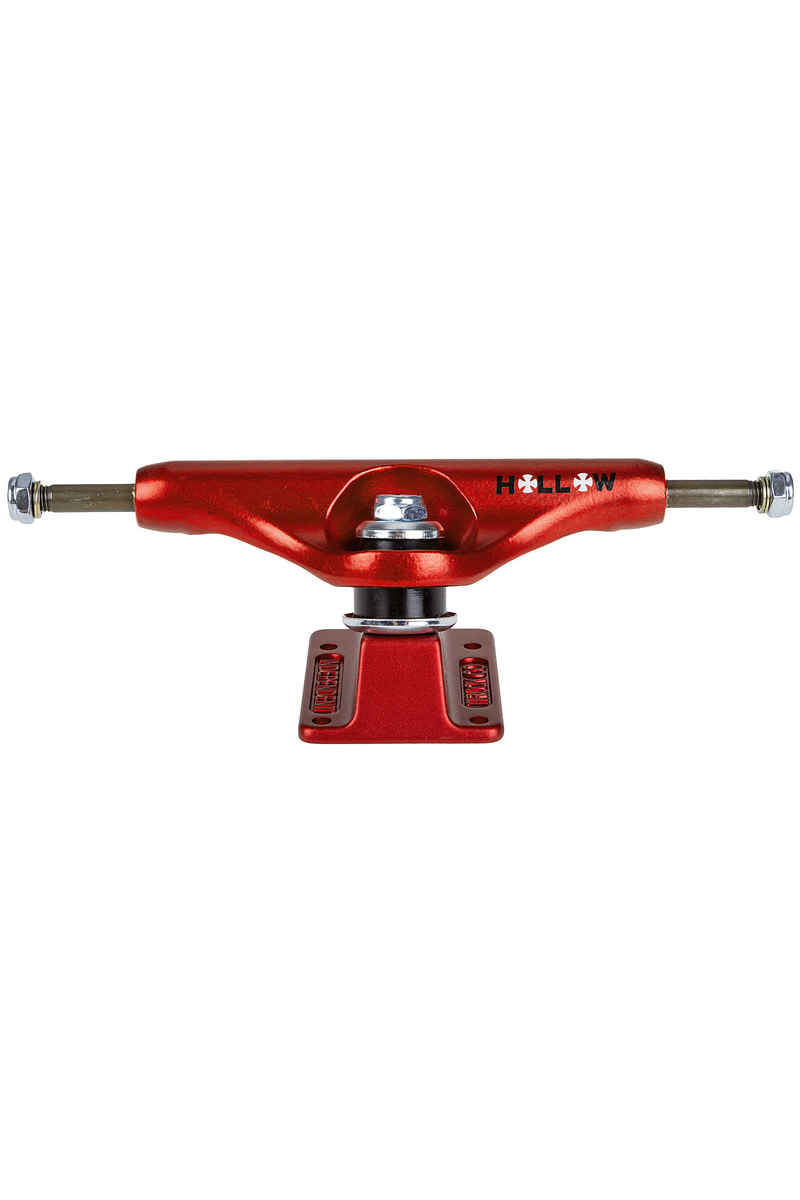 Independent 139 Stage 11 Standard Forged Hollow Truck (ano red)