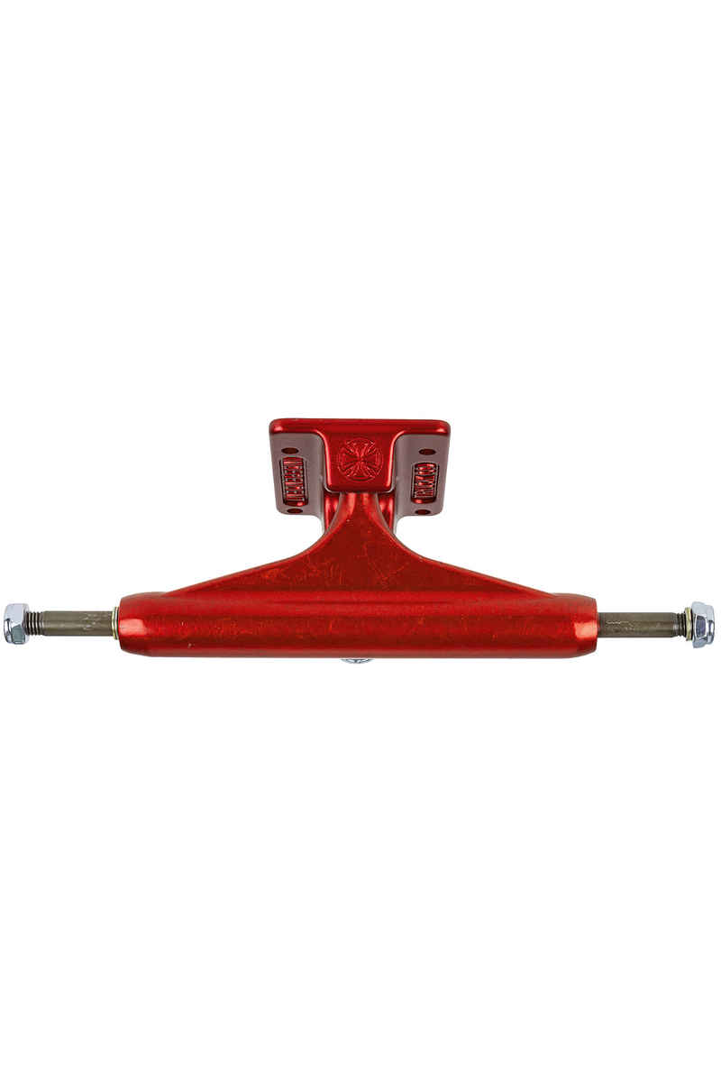 Independent 149 Stage 11 Standard Forged Hollow Truck (ano red)