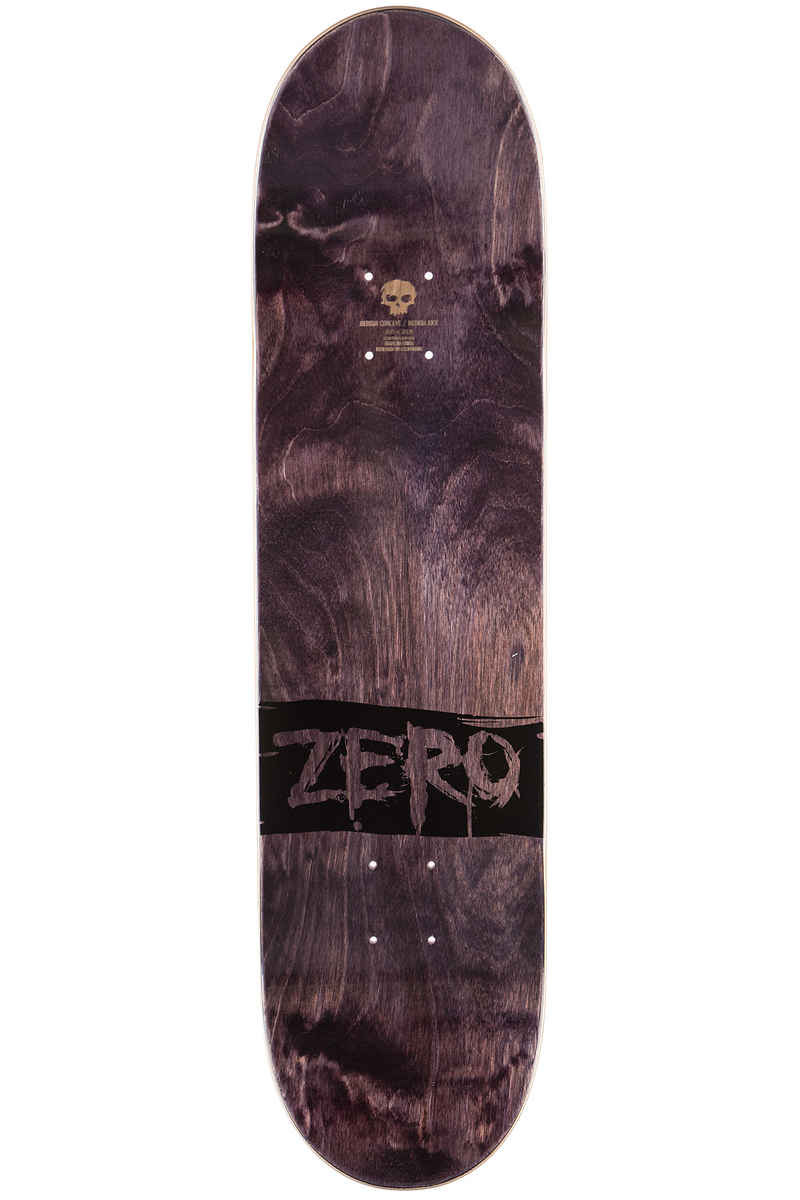 "Zero Team Stripes 8"" Deck (pink)"