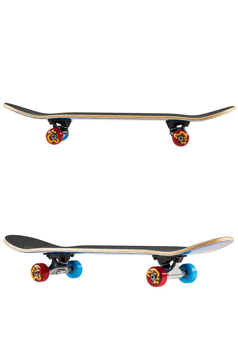 """Creature Vertigo Mini 7"""" Komplettboard (blue red)"""