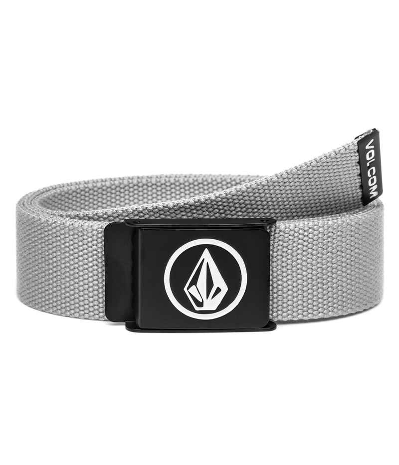 Volcom Circle Web Belt (heather grey)
