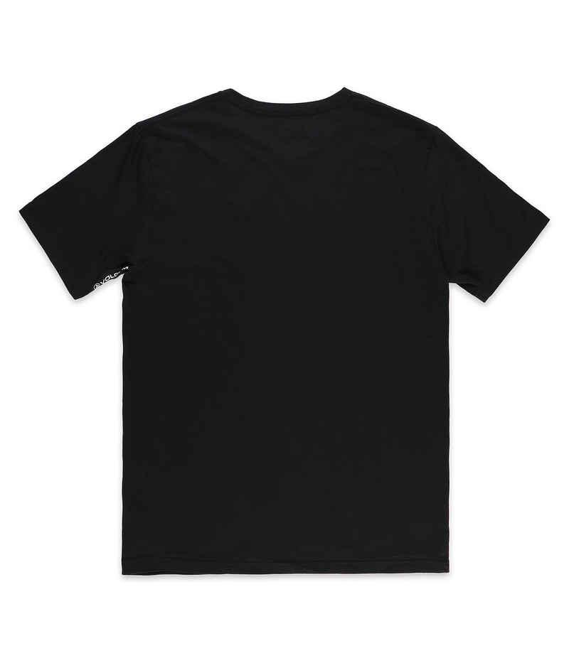 Volcom Crisp Stone Camiseta (black)