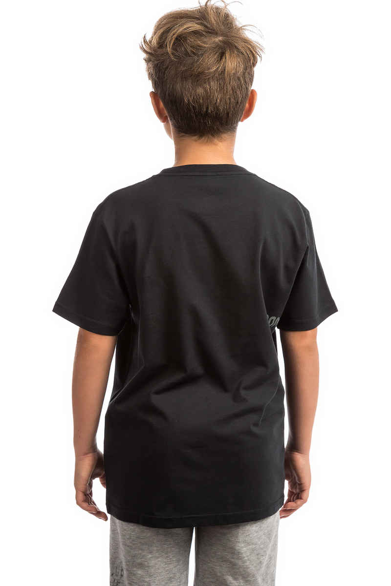 Volcom Wiggly T-Shirt kids (black)