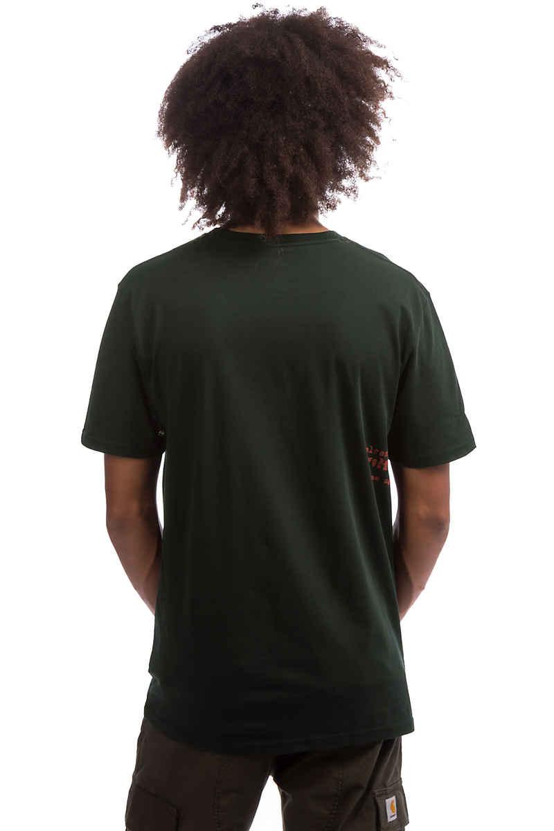 Volcom Big Mistake T-Shirt (black)