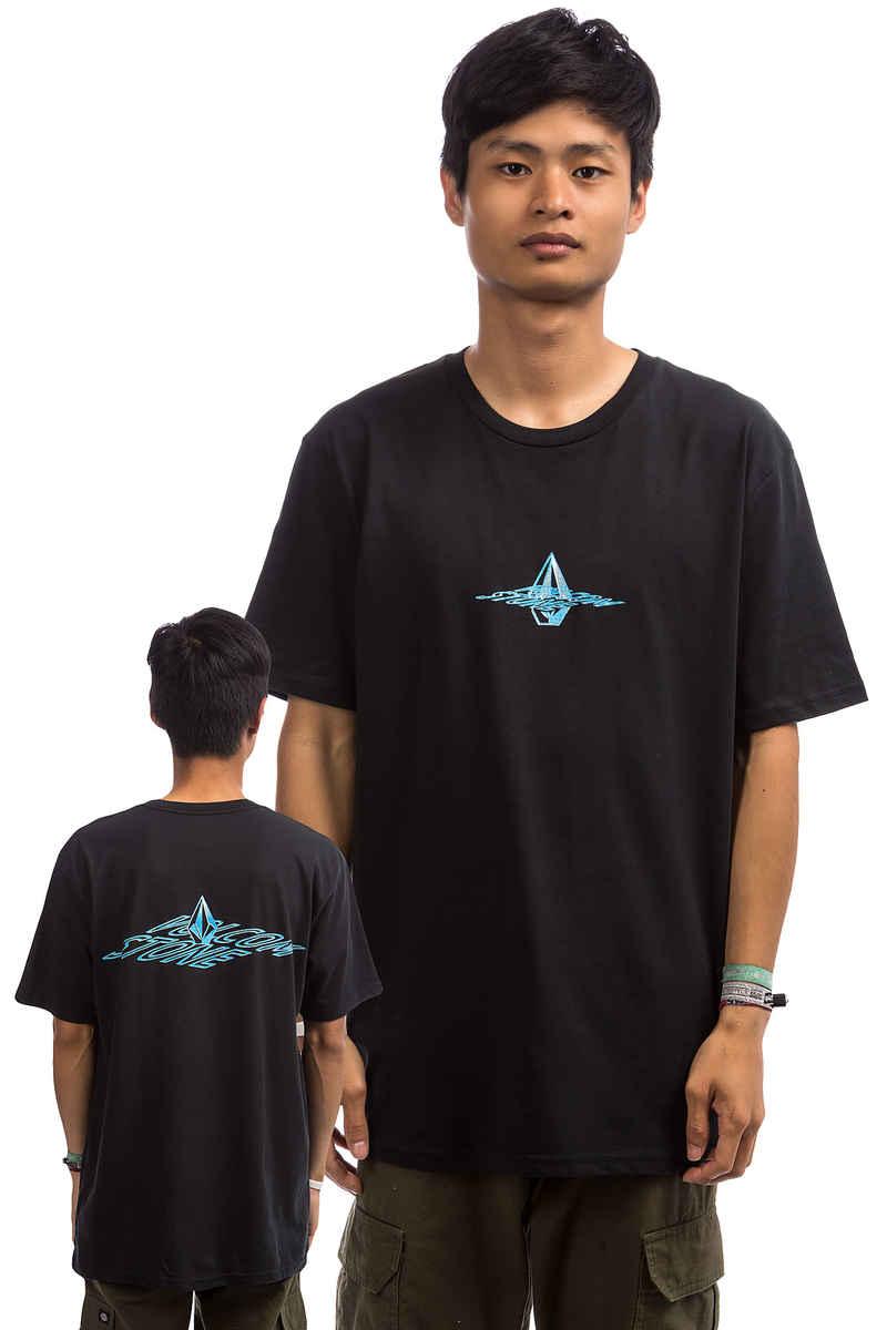 Volcom Surface T-Shirt (black)