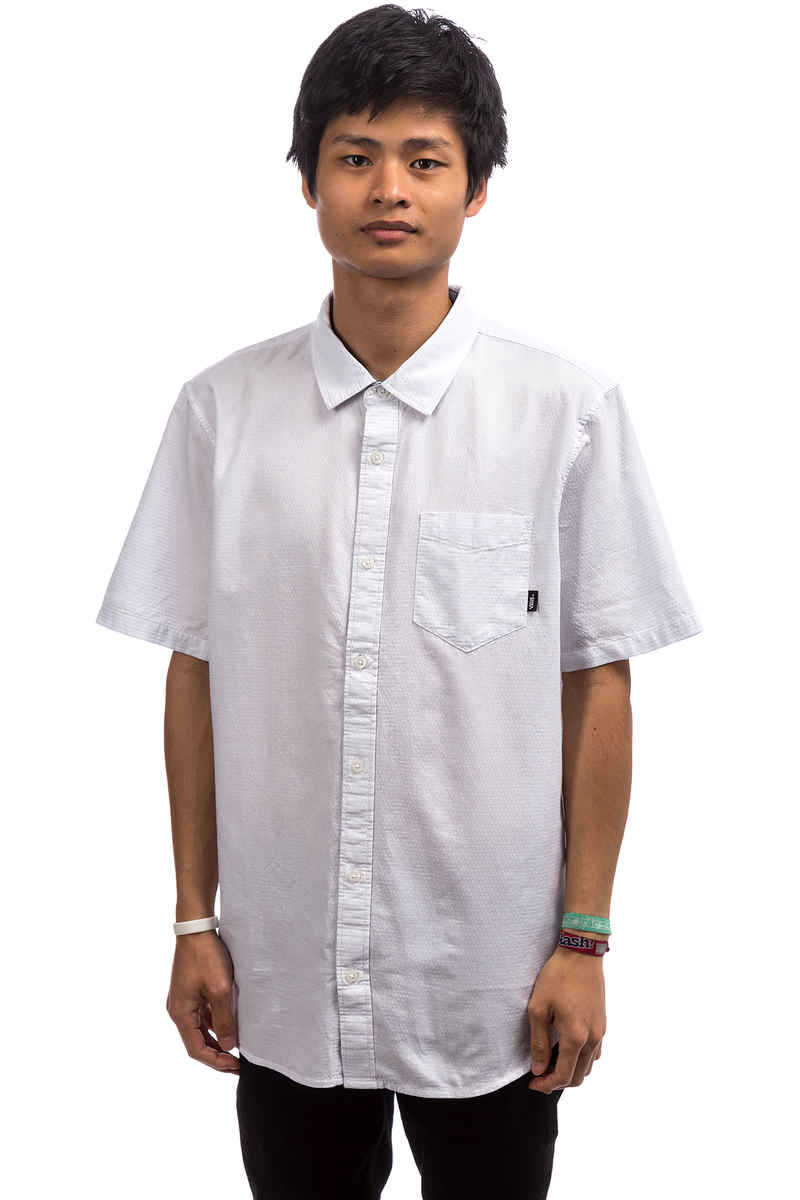 Vans Fairdale Hemd (white)