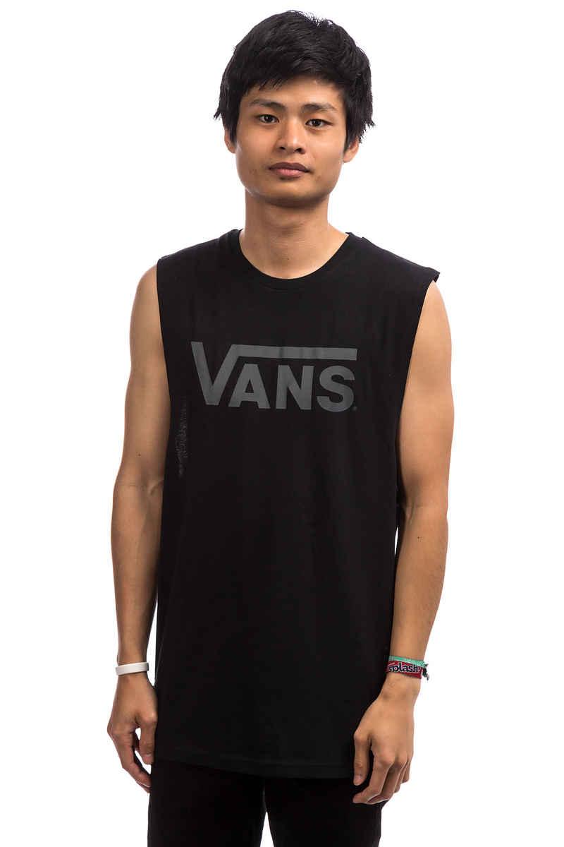 Vans Classic Chop Camiseta de tirantes (black asphalt)