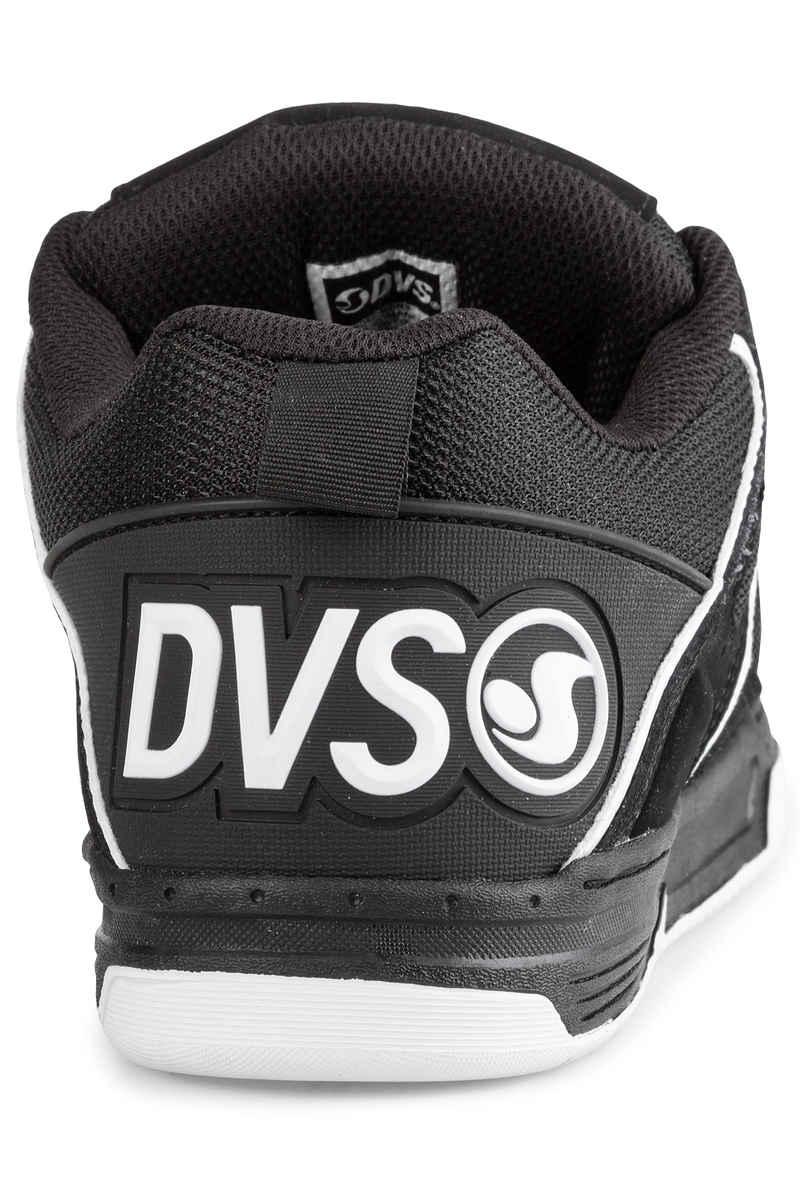 DVS Comanche Nubuck Schoen (black white anderson)